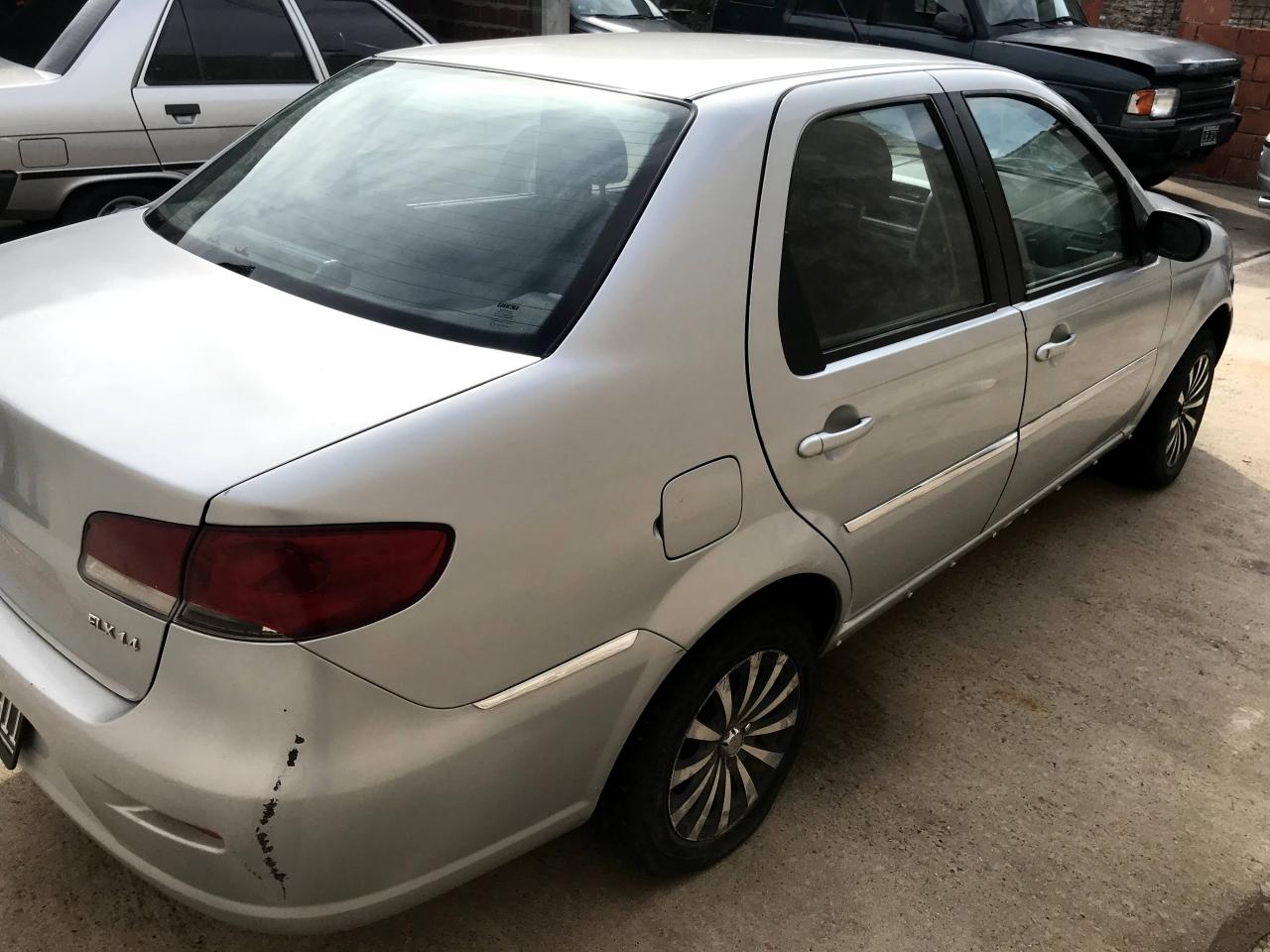 vendo/permuto Fiat siena modelo 2010 nafta Gnc