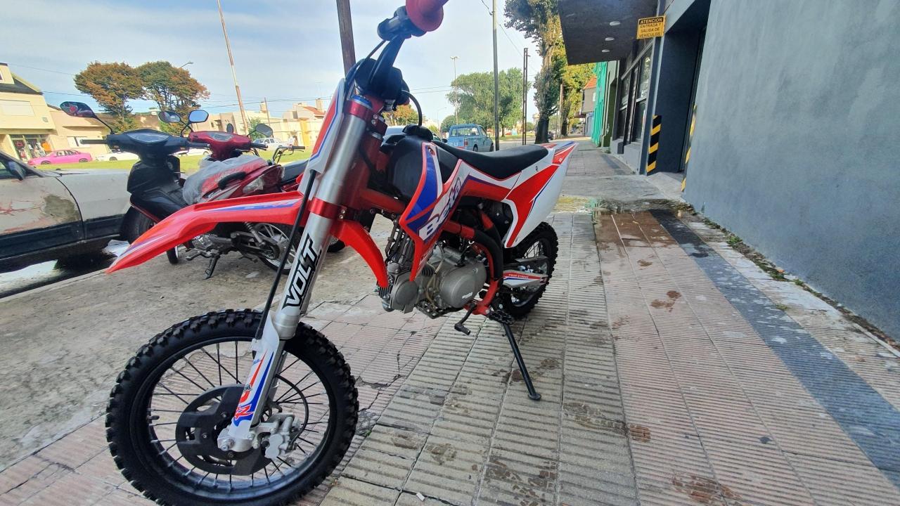 Beta rr racing 125
