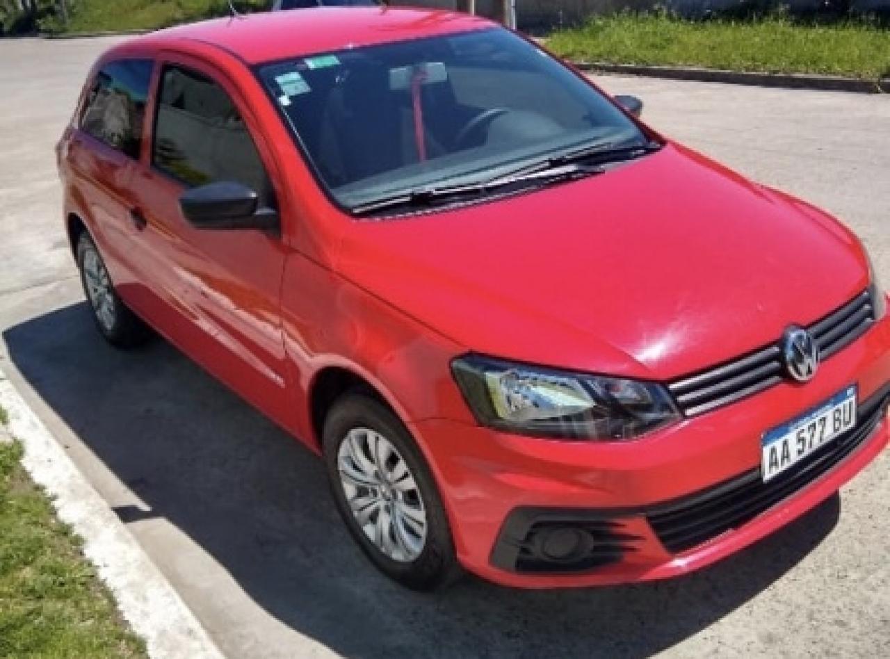 Volkswagen Trend