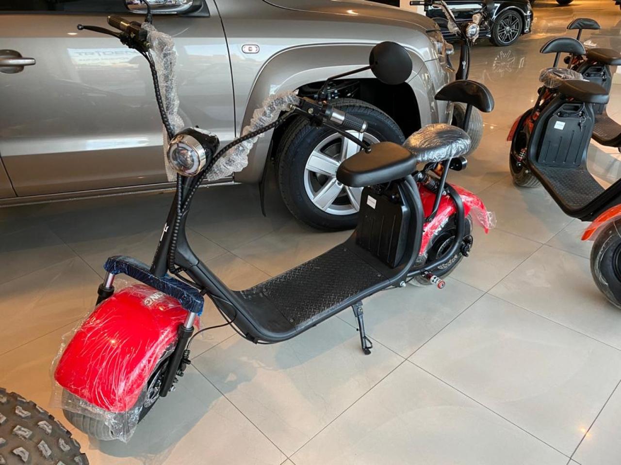 Motos Electricas !