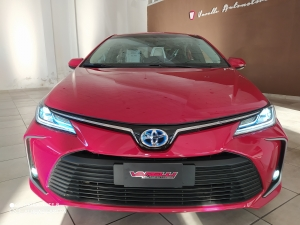 Toyota Corolla xei híbrido 0km