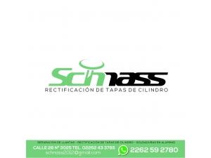 SCHANSS TAPAS DE CILINDRO REPUESTOS TALLER RECTIFICACION REPARACION DE LLANTAS SOLDADURAS