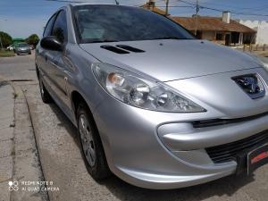 Peugeot 207 xr active 1.4 5p mod 2011 108.000km