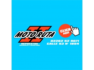 MOTO RUTA REPUESTOS MOTOS CUBIERTAS MOTOR AROS JUNTAS CASCOS ACCESORIOS KARTING COMPETICION PINTURA