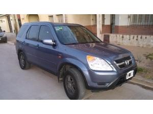 Vendo Honda CRV 4x4