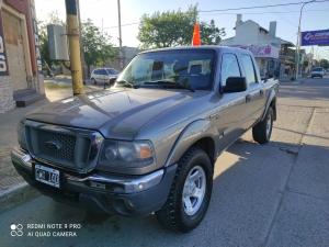 Ranger 2008 4x4