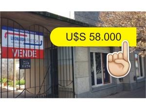 Quequén casa y depatamento en venta
