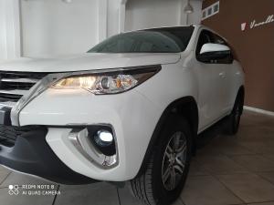 Toyota sw4 sr mod 2018 11.500km