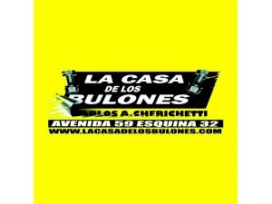 LA CASA DE LOS BULONES FERRETERIA