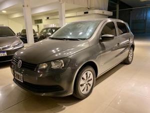 VW gol Trend pk I