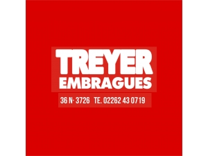 TREYER EMBRAGUES