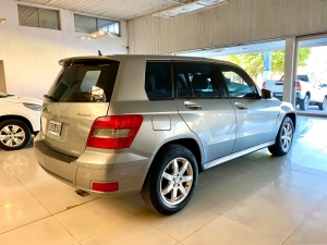 Mercedez Benz GLK300 at