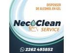 Dispenser alcohol en gel