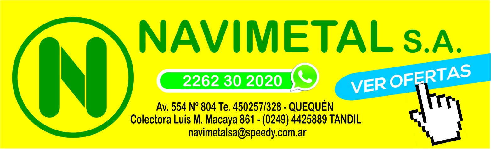NAVIMETAL