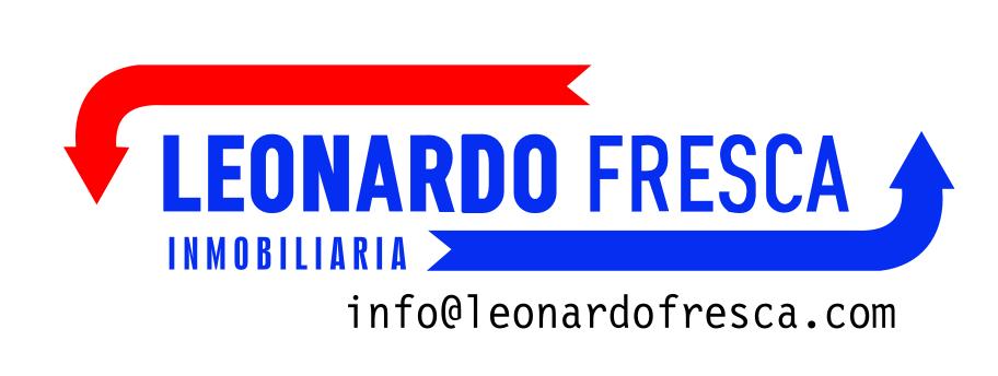 LEONARDO FRESCA